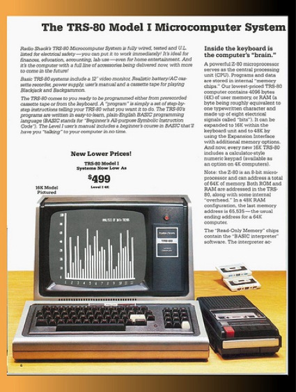 Trs80