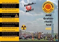 BA-BI Neues vom Abschaltfest Schweinfurt 31.5.15 KKG Grafenrheinfeld AKW