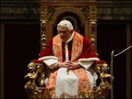 papa Bento XVI 02