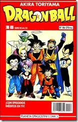 P00004 - Dragon Ball N186 by otto