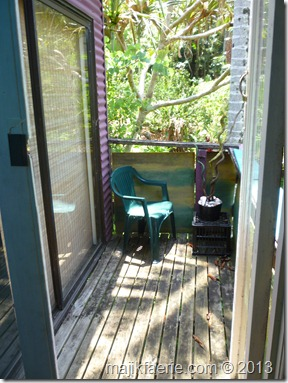 14 balcony off master bedroom
