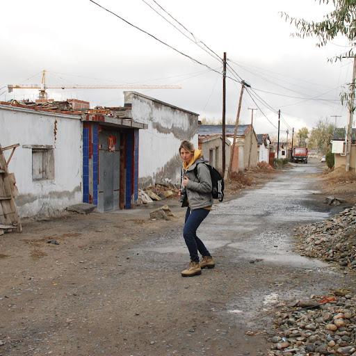 Xinjiang, Haba He - l'enquête interdite