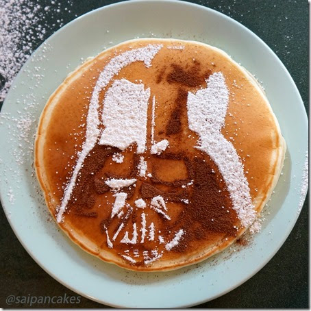 pancake stencils
