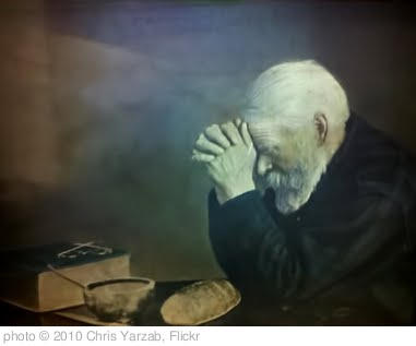 'Prayer' photo (c) 2010, Chris Yarzab - license: http://creativecommons.org/licenses/by/2.0/
