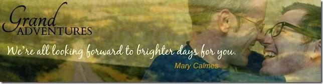 Mary Calmes