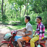 День пятый - Koh Ker и Beng Mealea