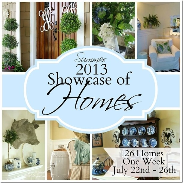 Summer Showcase of Homes 2
