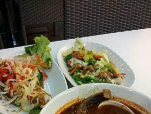 Restoran Asam pedas @ Bandar Baru Bangi