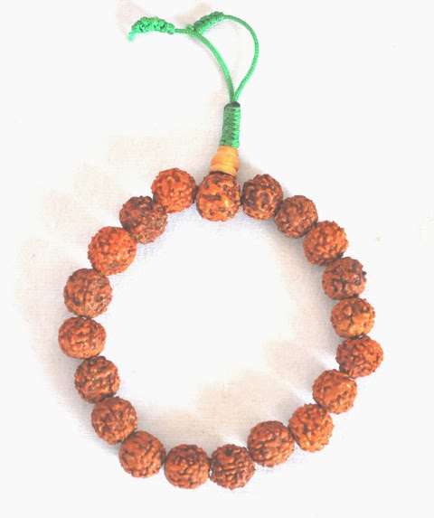 Rudrakshaya Bracelets