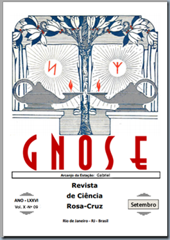 GNOSE SETEMBRO 2013