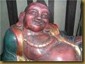 Patung Budha Julaihut - wajah