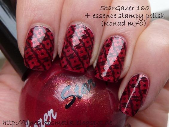 Stargazer 160 Stamping 3
