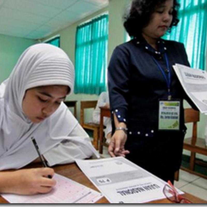 Download Kisi-kisi Ujian Sekolah 2015