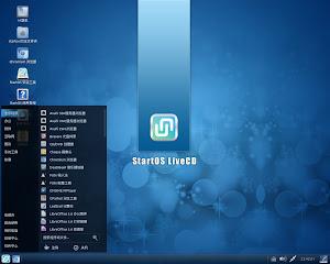 StartOS 6.0 Beta