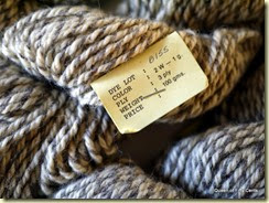 Yarn from Newfoundland