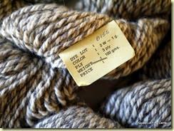 Yarn from Newfoundland