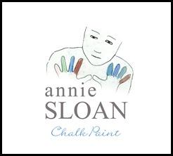annie sloan chalk paint logo