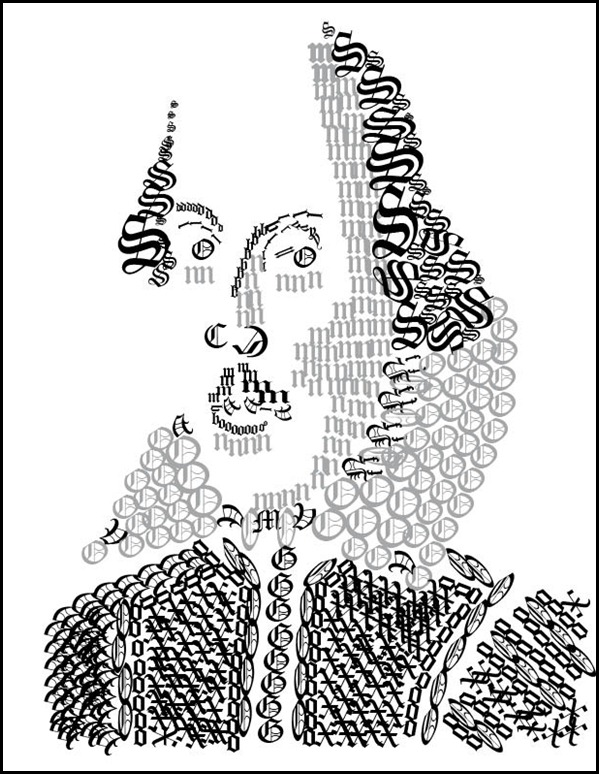 shakespear in letters