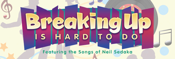 breaking up is hard to do essay Essays related to the breaking of enigma 1  while the break up of the long standing marriage completely changes things, it seems as if the same old howard.