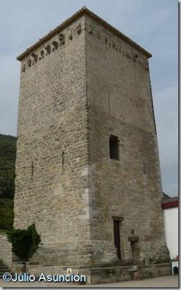 Torre de Yarnoz