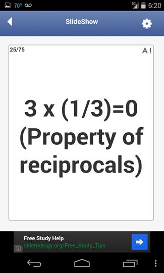 SuperMath