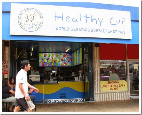 healthy cup© BUSOG! SARAP! 2009