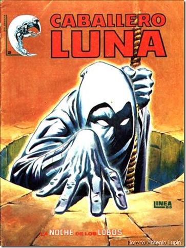 P00001 - Caballero Luna #2