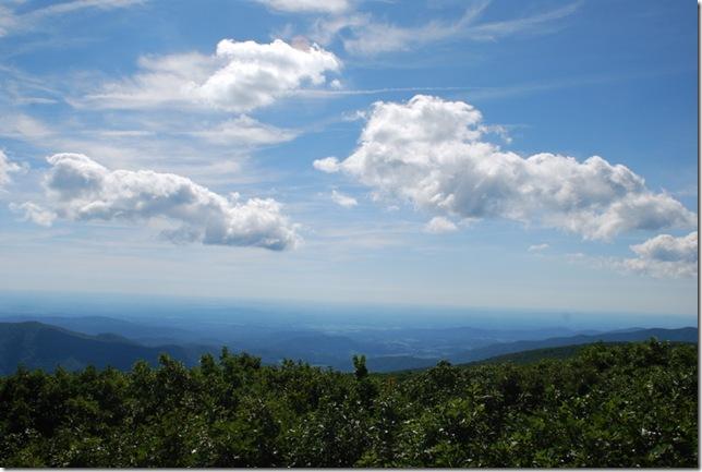 08-23-2011 AB Shenandoah NP Hawksbill Mountain Hike (6)