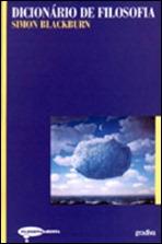 Simon Blackburn  Dicionário de Filosofia
