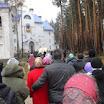 Престольный праздник в Среднеуральском  женском монастыре «В  честь иконы Божьей матери Спорительница Хлебов»