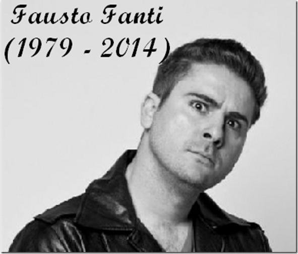 Fausto Fanti