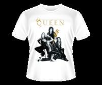 Banda Queen