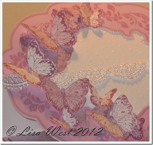 Lilac Butterflies (3)