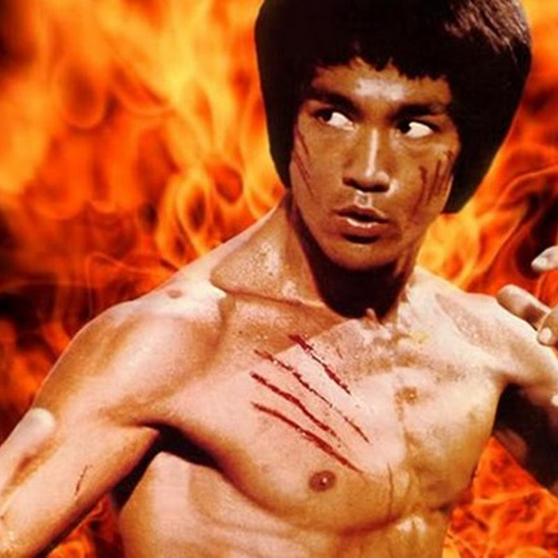 The Tragic Death Of Bruce Lee