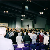 2000 (web) Youth conf Syracyus, NY