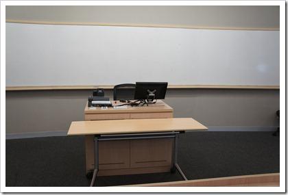 mochtar riady building classroom