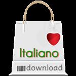 Clique e faça o download em Italiano