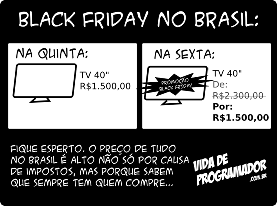 black fraude circo brasil