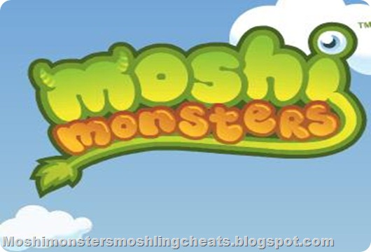 Moshi Monsters Desktop Offline System Requirements