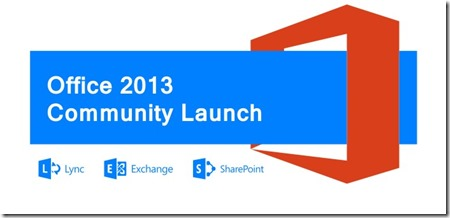 Office2013CommunityLaunch