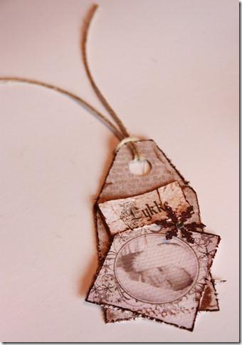 håndlagede merkelapper jul julegaver diy vintage IMG_5580