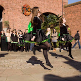 LIF'11-3 Irish Dancing at Albert Dock