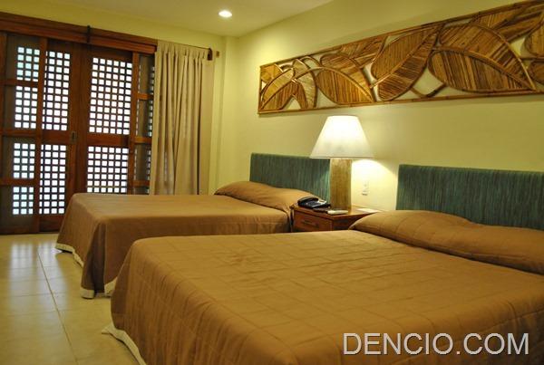 Maribago Bluewater Resort 020