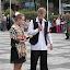 2013.09.03 - Młodzież Ekonomika na obchodach rocznicy wybuchu II wojny światowej