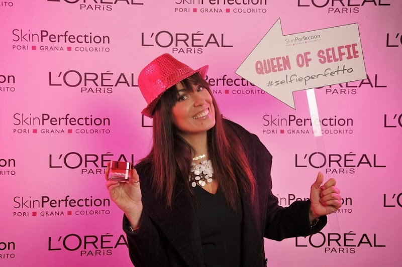 skin-perfection-selfieperfetto-evento-loreal-paris