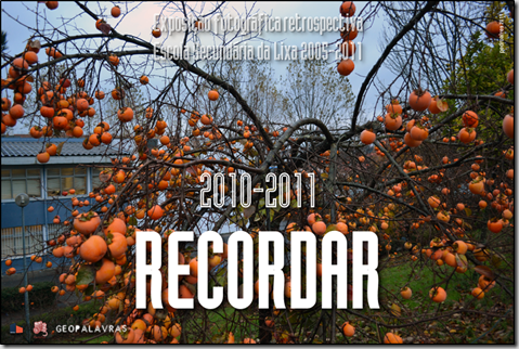 Recordar 2010-2011
