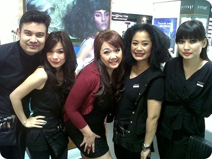 with MAC teamresized