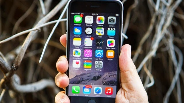 #1 iPhone 6