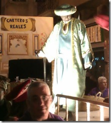 comitiva Carteros Reales 2012 2