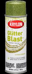 glitterblast